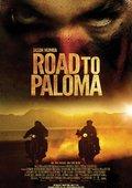 帕洛玛之旅 海报