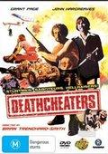 Deathcheaters 海报