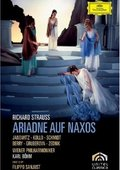 Ariadne auf Naxos 海报