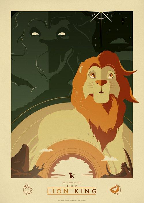 铅笔狮子画法步骤图解