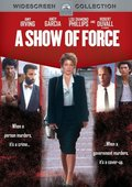 A Show of Force 海报