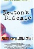 Newton's Disease 海报