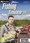 钓鱼模拟2011 海报