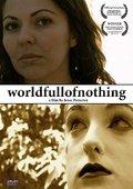 World Full of Nothing 海报