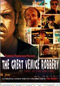 The Great Venice Robbery 海报