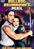 Bulldog Drummond's Peril 海报