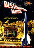 登陆月球 海报