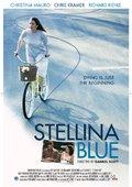 Stellina Blue 海报