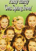 Andy Hardy Gets Spring Fever 海报
