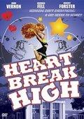 Heartbreak High 海报