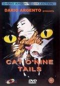 Cat o'Nine Tails 海报