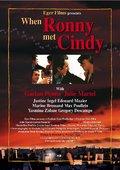When Ronny Met Cindy?! 海报