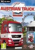 奥地利卡车模拟 海报