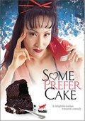 Some Prefer Cake 海报