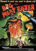 Big Meat Eater 海报