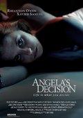 Angela's Decision 海报