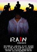 Rain 海报