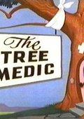 The Tree Medic 海报