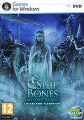 圣徒传奇3:白骨之船 海报