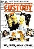 Custody 海报