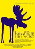 Hank Williams First Nation 海报
