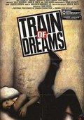 Train of Dreams 海报