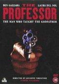 被称为教授的男人 海报