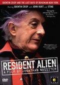 Resident Alien 海报