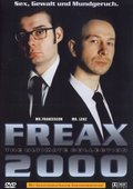 Freax 海报