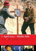 Haider lebt - 1. April 2021 海报