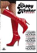 The Happy Hooker Goes to Washington 海报