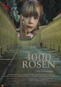 1000 Rosen 海报
