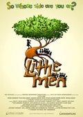 Little Men 海报