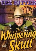 The Whispering Skull 海报