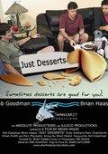 Just Desserts 海报