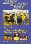 Hands on a Hard Body: The Documentary 海报