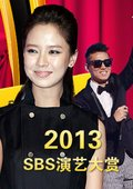 2013 SBS演艺大赏