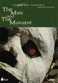 El hombre y el monstruo 海报