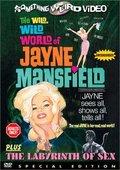 The Wild, Wild World of Jayne Mansfield 海报