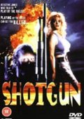 Shotgun 海报