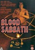 Blood Sabbath 海报