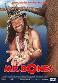 Mr. Bones 海报