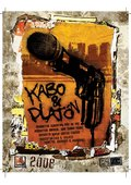 Kabo & Platon 海报