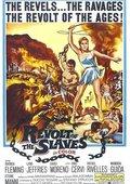 La rivolta degli schiavi 海报