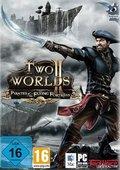 两个世界2:飞行城堡的海盗 海报