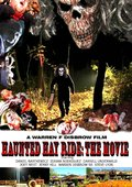 Haunted Hay Ride: The Movie 海报