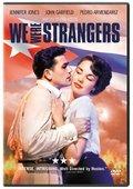 We Were Strangers 海报