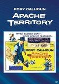Apache Territory 海报