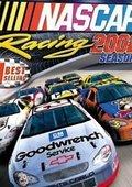 纳斯卡赛车2002赛季 海报