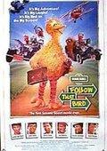 Sesame Street Presents: Follow that Bird 海报